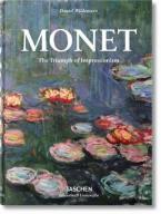 MONET - Or the Triumph of Impressionism HC