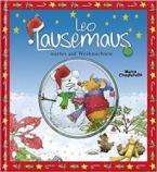 LEO LAUSEMAUS WARTET AUF WEIHNACHTEN Paperback