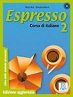ESPRESSO 2 STUDENTE ED ESERCIZI 1ST ED