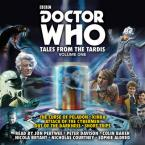 DOCTOR WHO :TALES FROM THE TARDIS :VOLUME 1 MULTI DOCTOR-STORIES