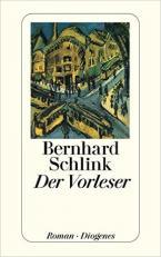DER VORLESER Paperback