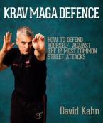 KRAV MAGA DEFENCE  Paperback