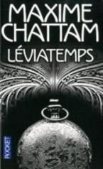 LEVIATEMPS - VOLUME 01 POCHE