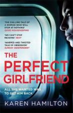 THE PERFECT GIRLFRIEND Paperback