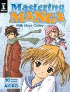 MASTERING MANGA Paperback