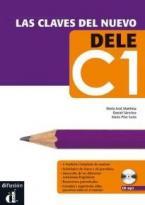 LAS CLAVES DEL NUEVO DELE C1 ALUMNO (+ CD)