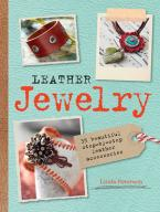 LEATHER JEWELRY  Paperback