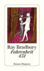 FAHRENHEIT 451 TASCHENBUCH