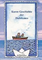 Kurze geschichte der Dodekanes