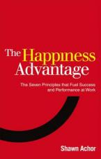 THE HAPINESS ADVANTAGE Paperback