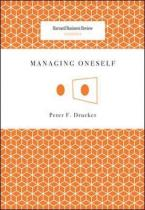 MANAGING ONESELF  Paperback