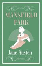 ALMA CLASSICS MANSFIELD PARK (ALMA CLASSICS EVERGREENS) Paperback