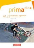 PRIMA PLUS A1.2 ARBEITSBUCH (+ CD-ROM)