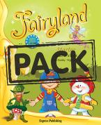 FAIRYLAND STARTER TEACHER'S BOOK
