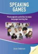 SPEAKING GAMES (PHOTOCOPIABLE ACTIVITIES)