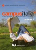 CAMPUS ITALIA 1 STUDENTE