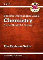 Edexcel International GCSE Chemistry for the grade 9-1 course Paperback