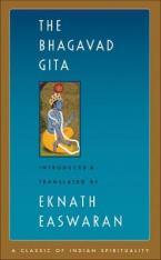 THE BHAGAVAD GITA Paperback