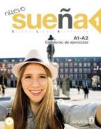 SUENA 1 EJERCICIOS (+ CD) N/E