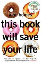 THIS BOOK WILL SAVE YOUR LIFE  Paperback