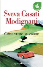 COME VENTO SELVAGGIO Paperback B FORMAT