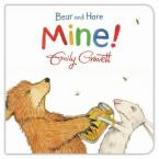 BEAR AND HARE: MINE! Paperback
