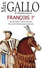 FRANCOIS 1ER POCHE