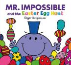 MR MEN IMPOSSIBLE EASTER  Paperback