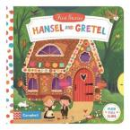 HANSEL AND GRETEL Paperback