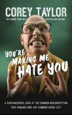 YOU'RE MAKING ME HATE YOU Paperback
