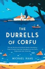 THE DURRELLS OF CORFU  Paperback