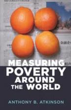 MEASURING POVERTY AROUND THE WORLD HC