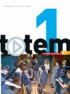 TOTEM 1 A1 METHODE (+ DVD-ROM) (+ MANUEL NUMERIQUE SIMPLE)