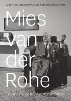 MILES VAN DE ROHE  Paperback