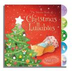 USBORNE : CHRISTMAS LULLABIES (+ AUDIO CD) HC