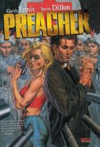 PREACHER BOOK 2  Paperback