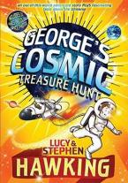 GEORGES'S COSMIC TREASURE HUNT HC