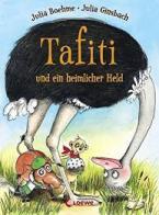 BOEHME:TAFITI UND EIN HEIMLICHHER HELD Paperback