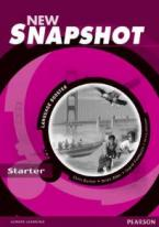 NEW SNAPSHOT STARTER WORKBOOK