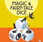 MAGIC AND FAIRY TALE DICE  HC
