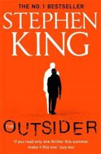 THE OUTSIDER Paperback