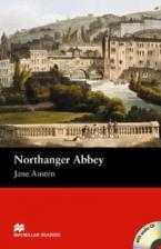 MACM.READERS : NORTHANGER ABBEY BEGINNER (+ CD)