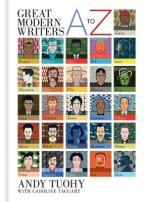 A-Z GREAT MODERN WRITERS  HC