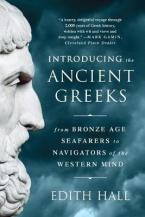 INTRODUCING THE ANCIENT GREEKS  Paperback