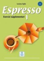 ESPRESSO 1 ESERCIZI SUPPLEMENTARI 1ST ED