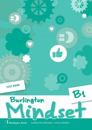 BURLINGTON MINDSET B1 TEST