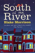 SOUTH OF THE RIVER Paperback B FORMAT