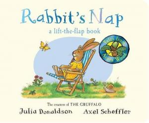 TALES FROM ACORN WOOD : RABBIT'S NAP Paperback