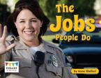 THE JOBS PEOPLE DO  PB