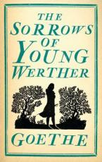ALMA CLASSICS : THE SORROWS OG YOUNG WERTHER  Paperback